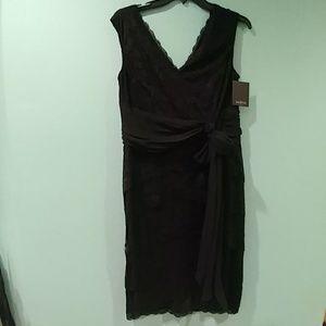🆕 Marina black laced dress 🆕